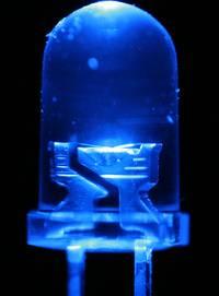 LED_светодиод