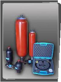 гидравлический аккумулятор