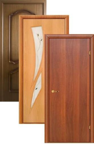 Интернет-магазин дверей - выбрать двери в Екатеринбурге