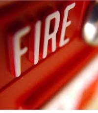 системы противопожарной безопасности