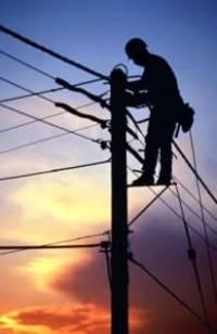 Работаем с электричеством