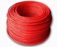 Огнеупорный кабель