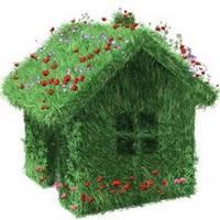 Экологическое строительство