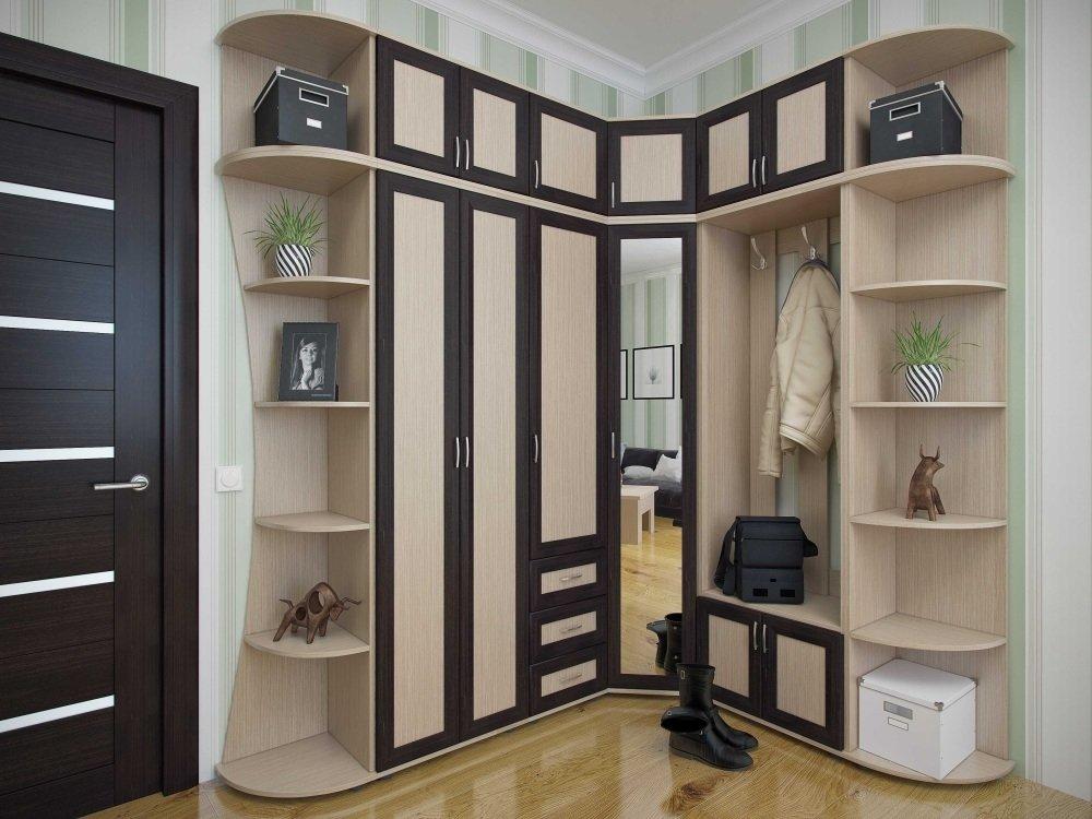 Варианты мебели для вашего дома