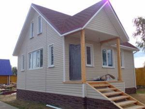 Преимущества строительства домов «под ключ» в Севастополе