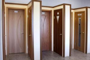Двери в Одинцово