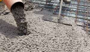 Преимущества производства и доставки бетона