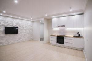 Преимущества капитального ремонта квартиры