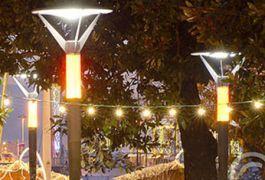 Светодиодные светильники – современный способ энергосбережения