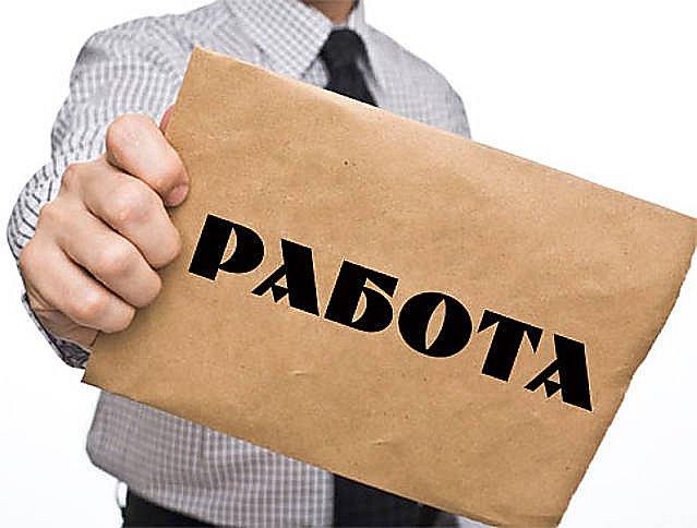 Как найти работу в СПб