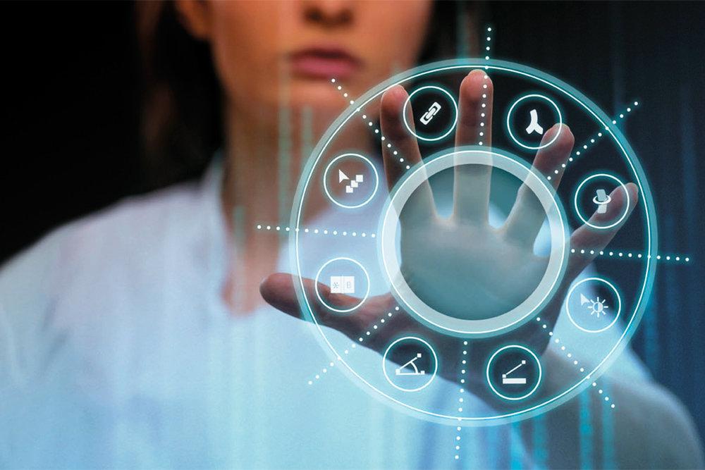 ИТ-решения по цифровизации медицинских учреждений