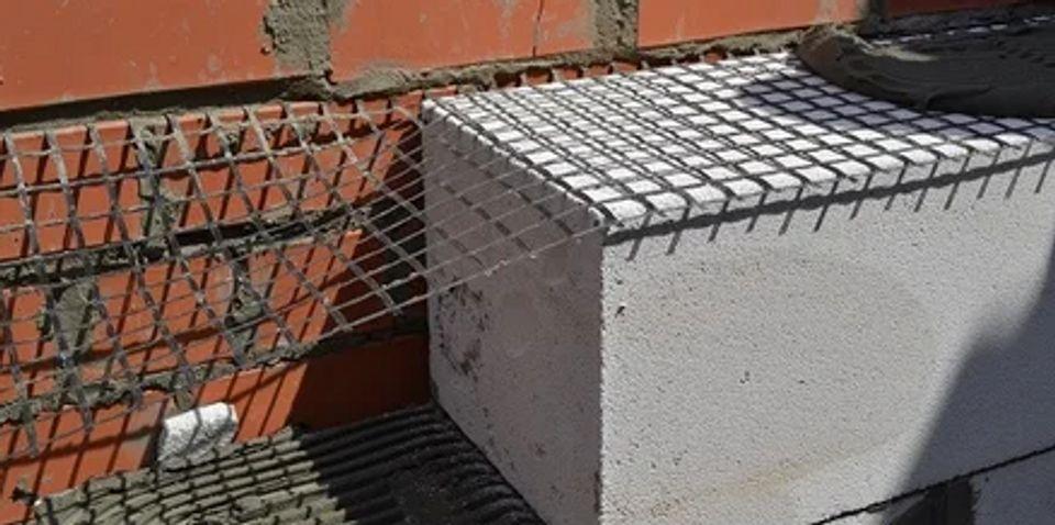 Преимущества применения базальтовой сетки
