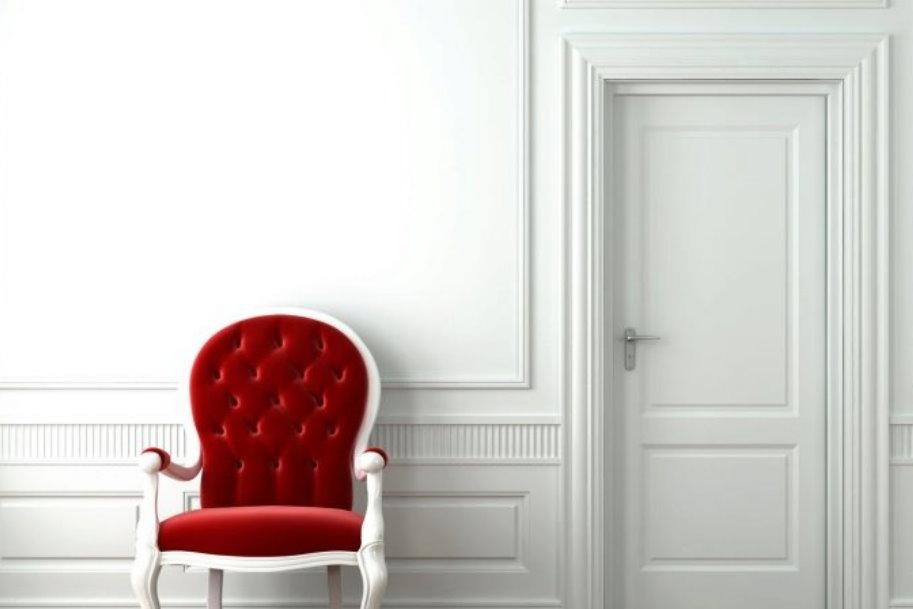 Межкомнатные эмалевые двери