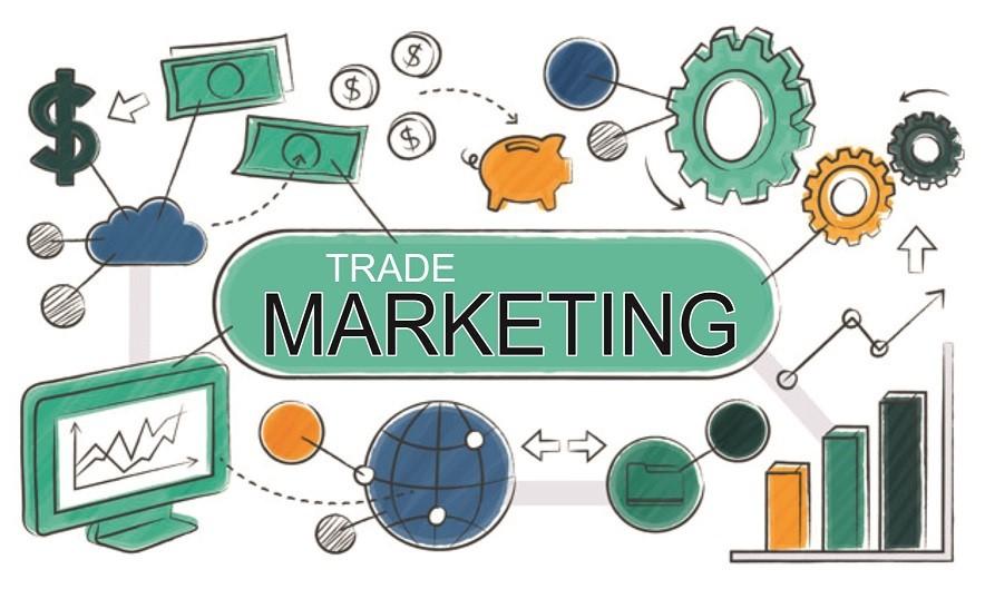 Преимущества трейд-маркетингового агентства