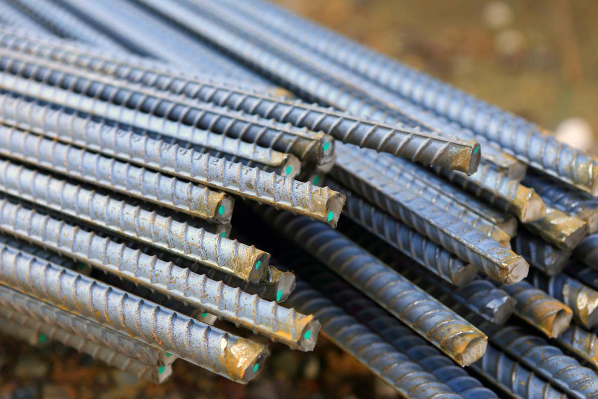 Преимущества использования стальной арматуры